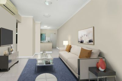 Your Haven On Severin - A Tree Change City Lifestyle!