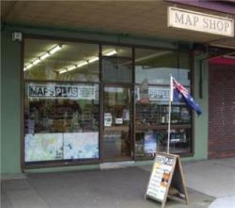 MAPS PLUS - A SUCCESSFUL RETAIL & ONLINE STORE - NICHE MARKET WITH LITTLE COMPETITION