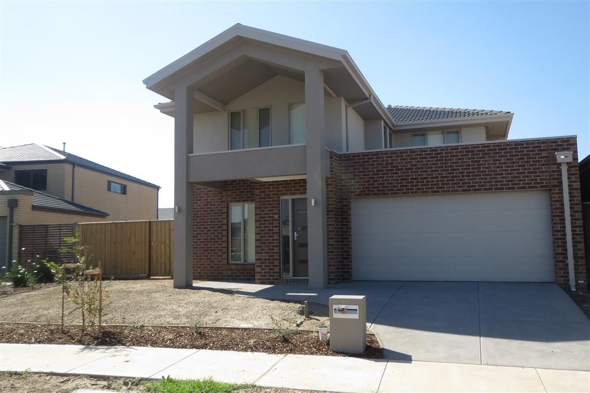 Massive Two Storey Family Home!