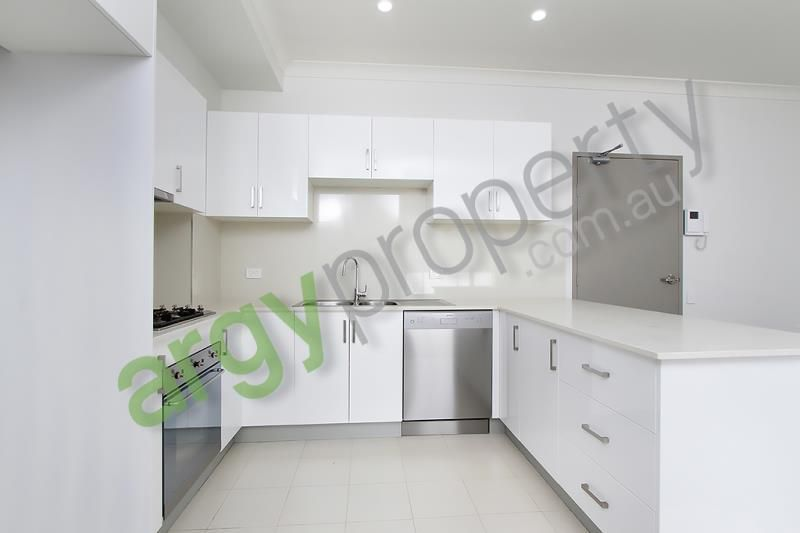 Leased- Brand New 2 Bedroom Apartment