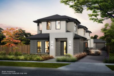 Investment Opportunity or Great First Home