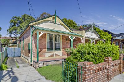Charming Home in an Excellent Location
