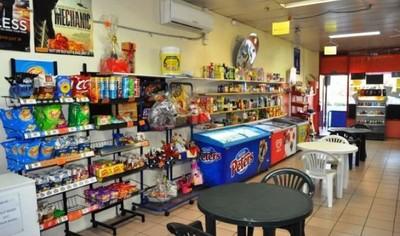 6 day milk bar in East - Ref: 11624