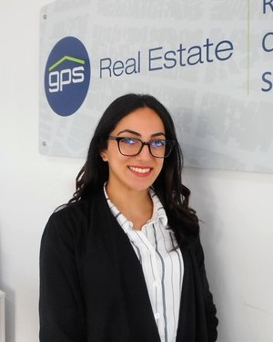Josie Younes Real Estate Agent