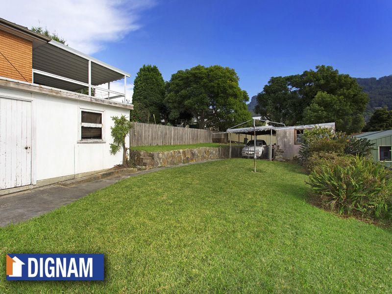 24 Midgley Street, Corrimal NSW