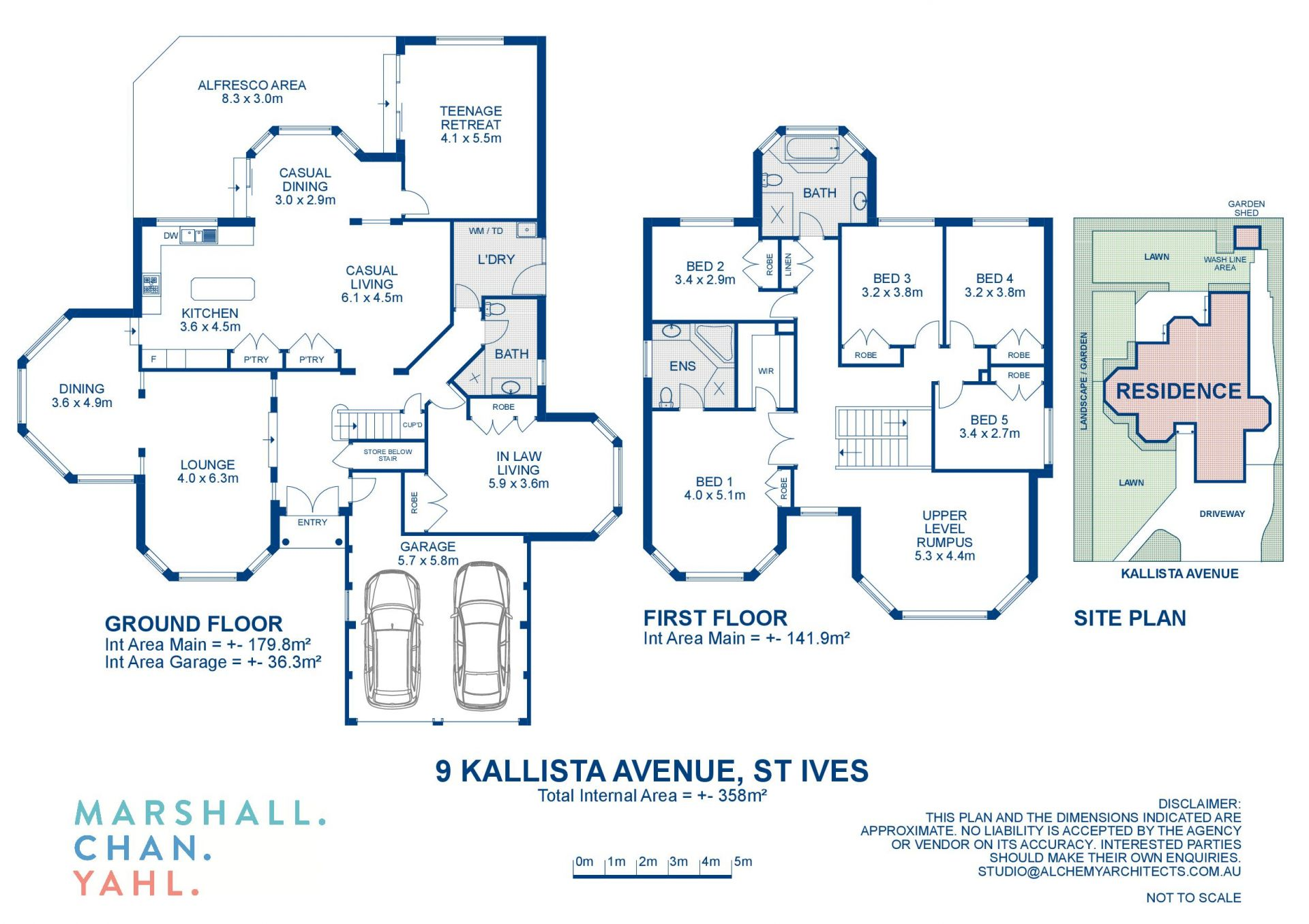 9 Kallista Avenue St Ives 2075