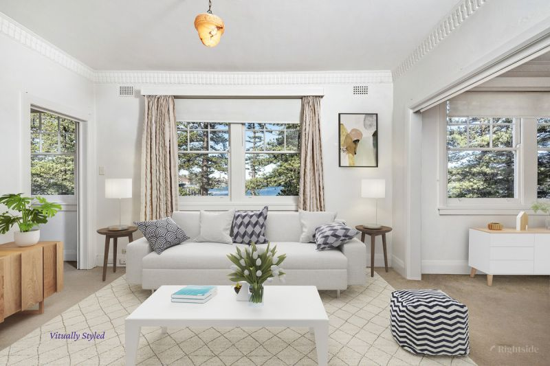 3/1 Eustace Street Manly 2095