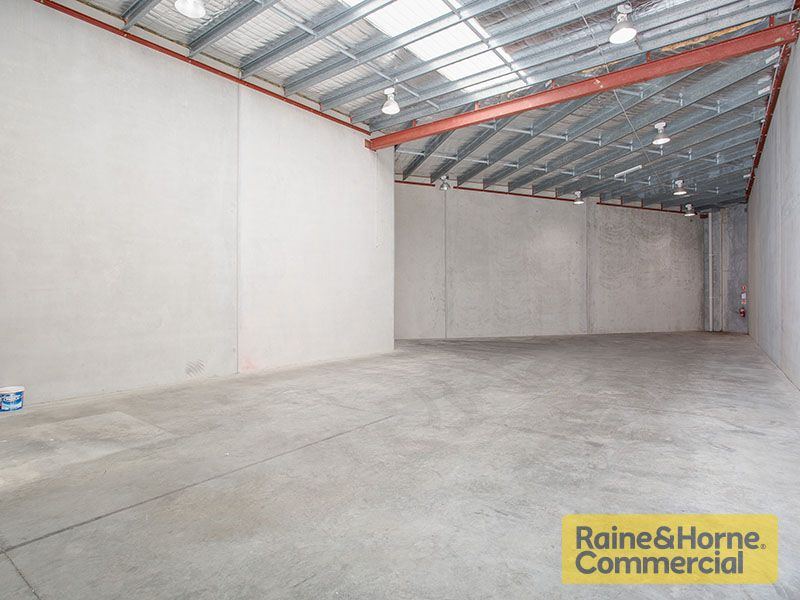 Quality Unit, Evans Road Address & Outgoings Included