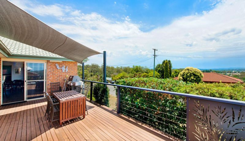 District Views plus a Granny Flat-  Family Home in Wauchope