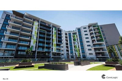 85/1 Rowe Ave, Rivervale