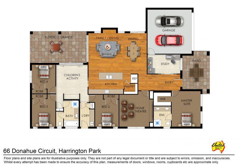 66 Donahue Circuit Harrington Park 2567