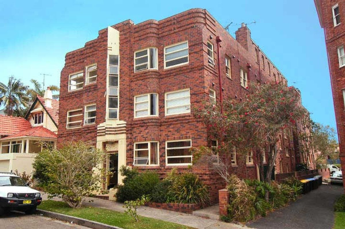 2/127 Bower Street Manly 2095