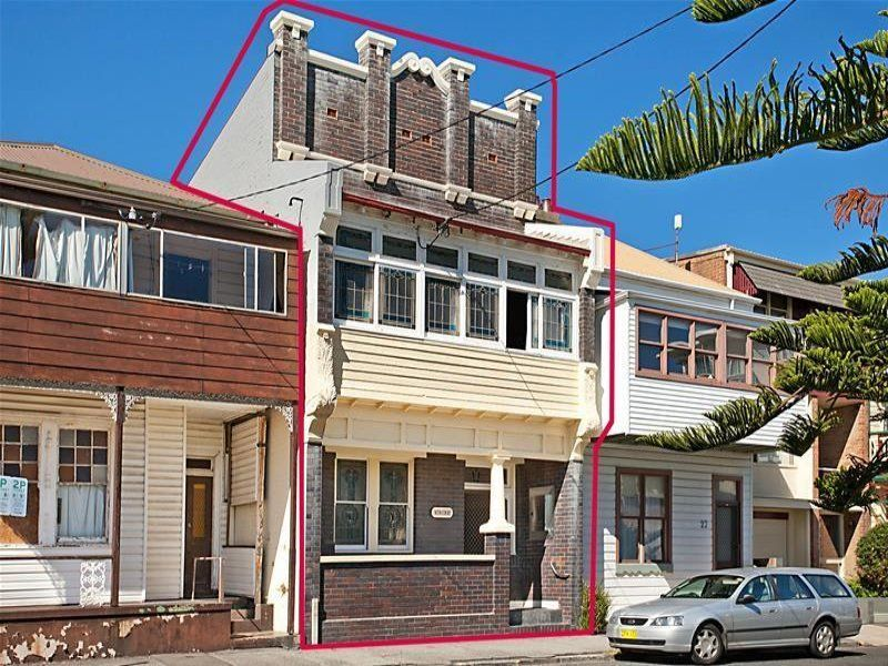 25 Parnell Place, NEWCASTLE EAST