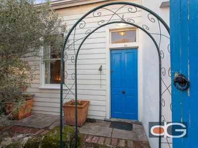 49 Bellevue Terrace, Fremantle
