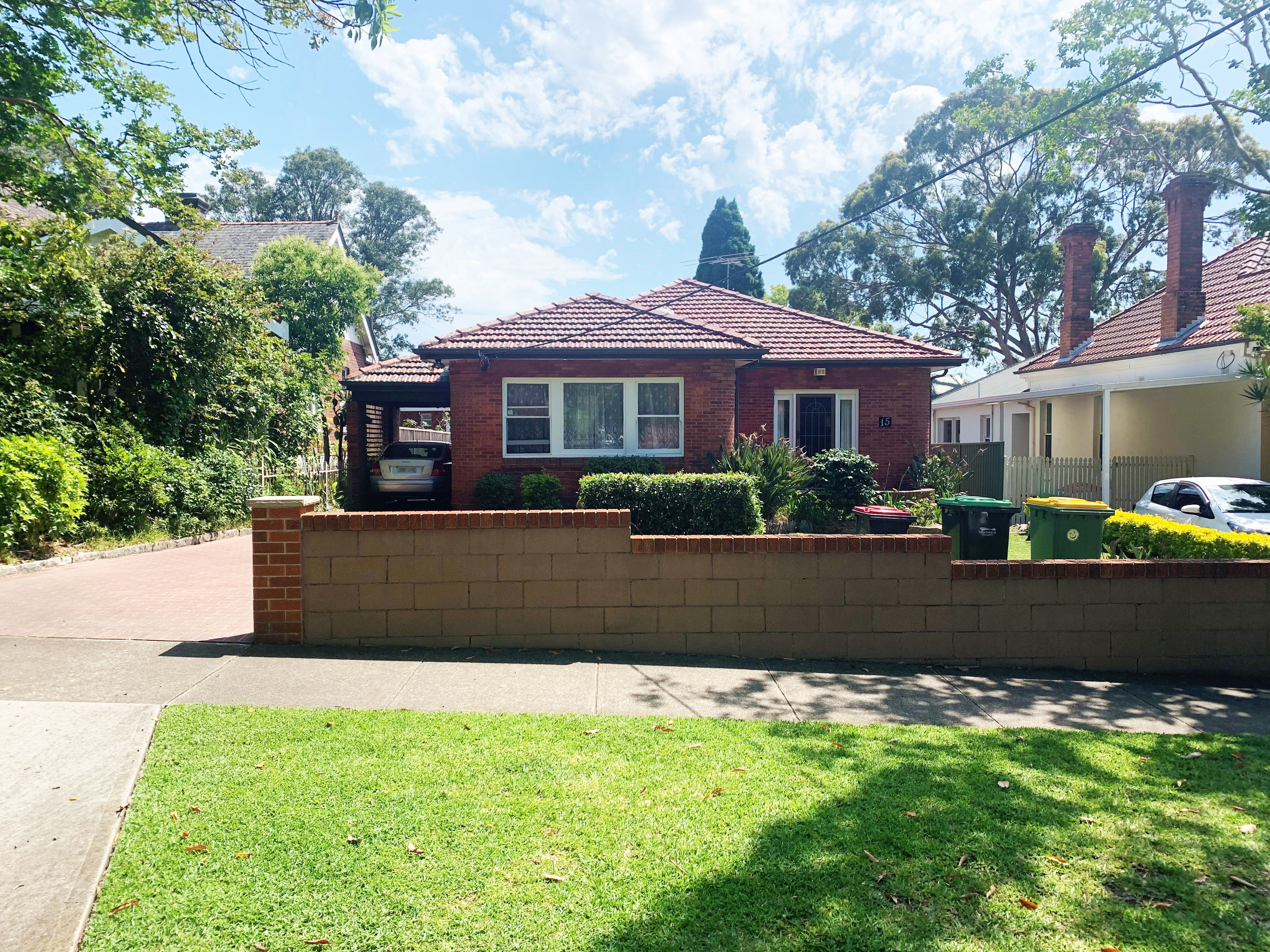 15 Coventry Road, Strathfield NSW 2135