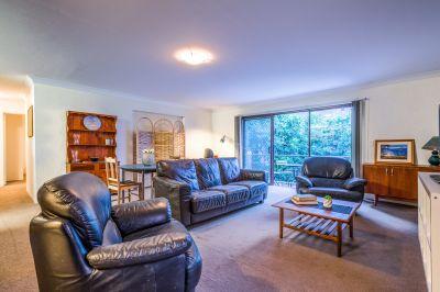 Stylish Apartment in Historic Neighborhood