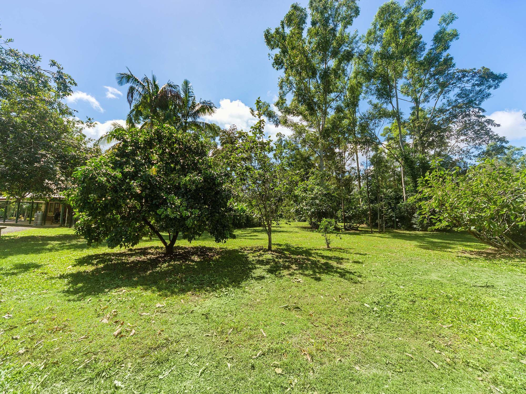 182 Forest Acres Drive, Lake Macdonald QLD 4563