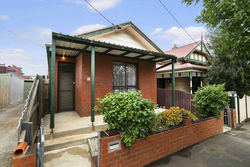 Footscray 1 White Street