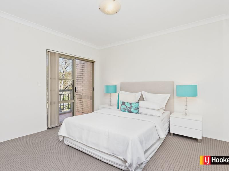 29/8 Williams Parade, Dulwich Hill