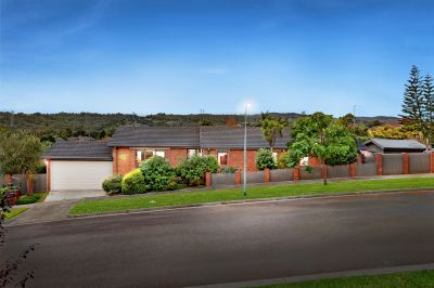 60 Pine Hill Drive, DONCASTER EAST
