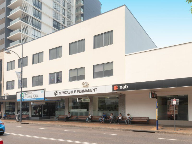 GOSFORD OFFICE SPACE!