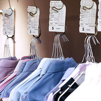 Long Established Dry Cleaners – Ref: 14032