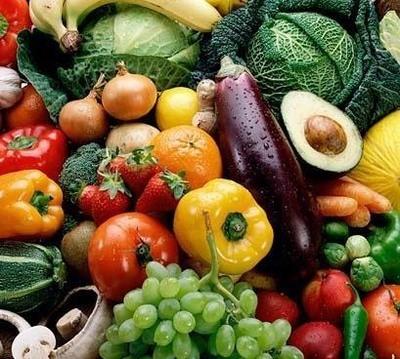 Fruits and Vegetable Shop Urgent Sale - Ref: 15142