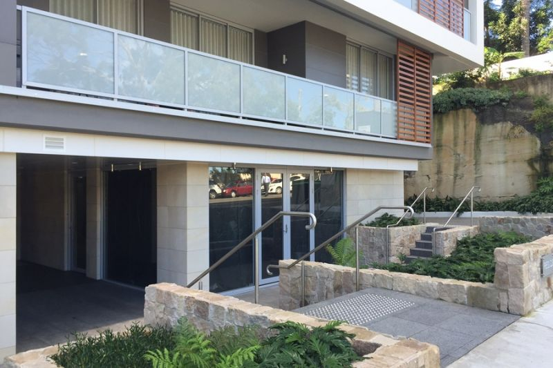 New Development - Commercial Office Space