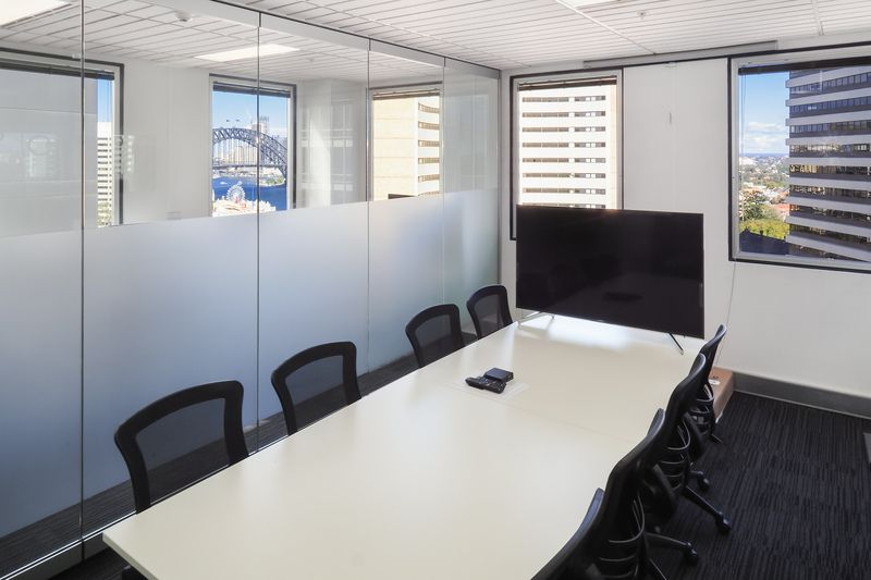 Best Suite in the Building! 83sqm Office with Harbour Views!