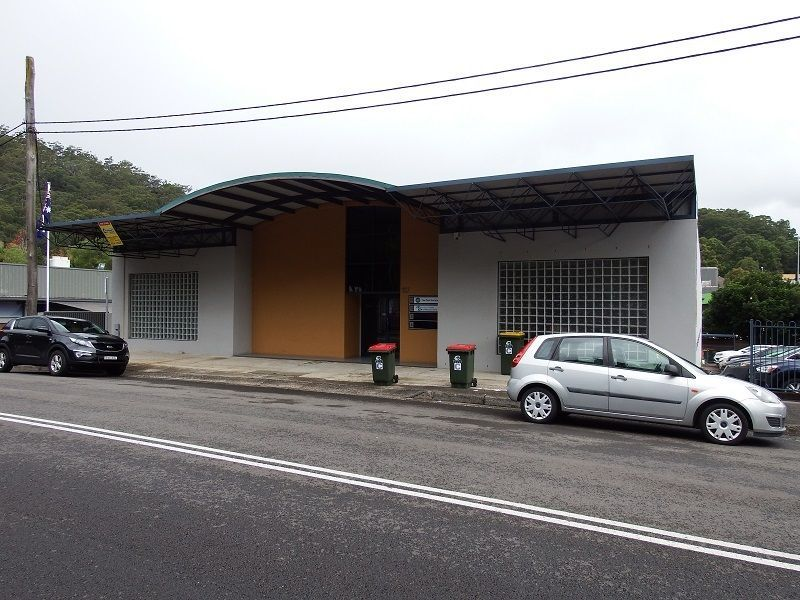 QUALITY GROUND LEVEL OFFICE SUITE GOSFORD CDB