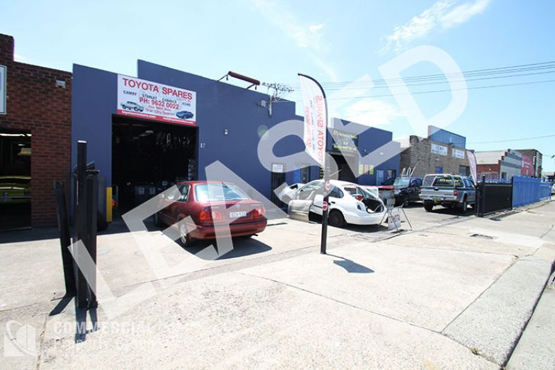LEASED BY MITCHELL OWEN - NICE AND NEAT ON LARRA STREET