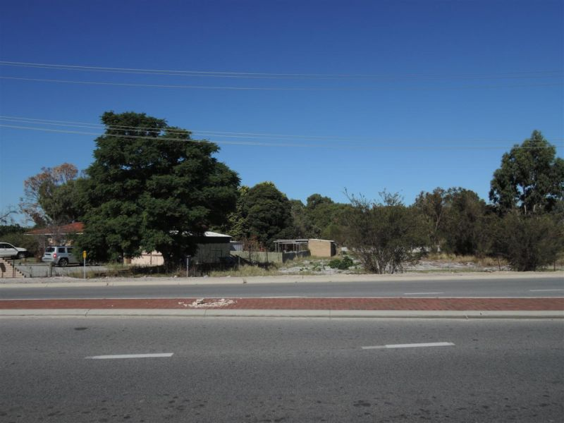 Development Residential & Commercial Land in Harrisdale for Sale by Expression of Interest