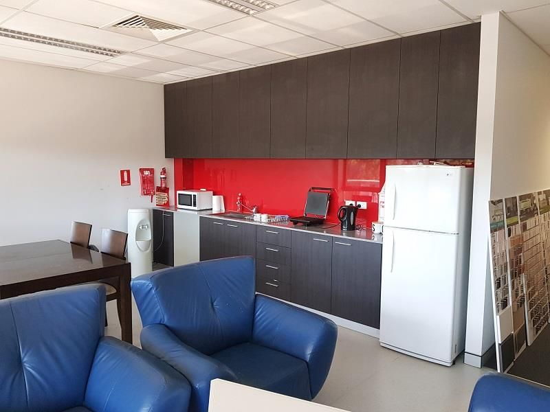 Corporate Style Office Space for Lease