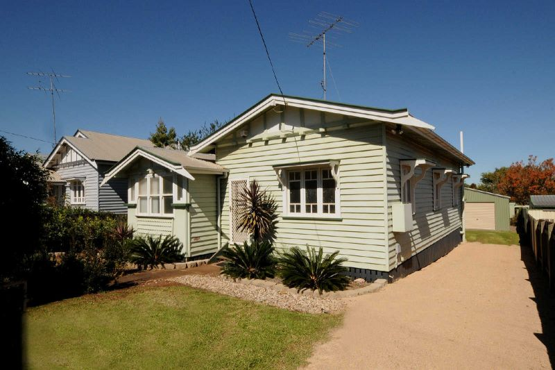 Ideal Family Home in  East Toowoomba
