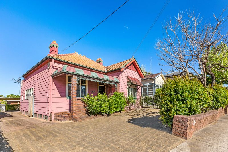 Stylishly Renovated Charmer with Granny Flat