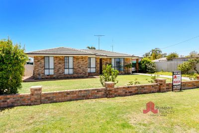 FAMILY HOME IN EAST BUNBURY