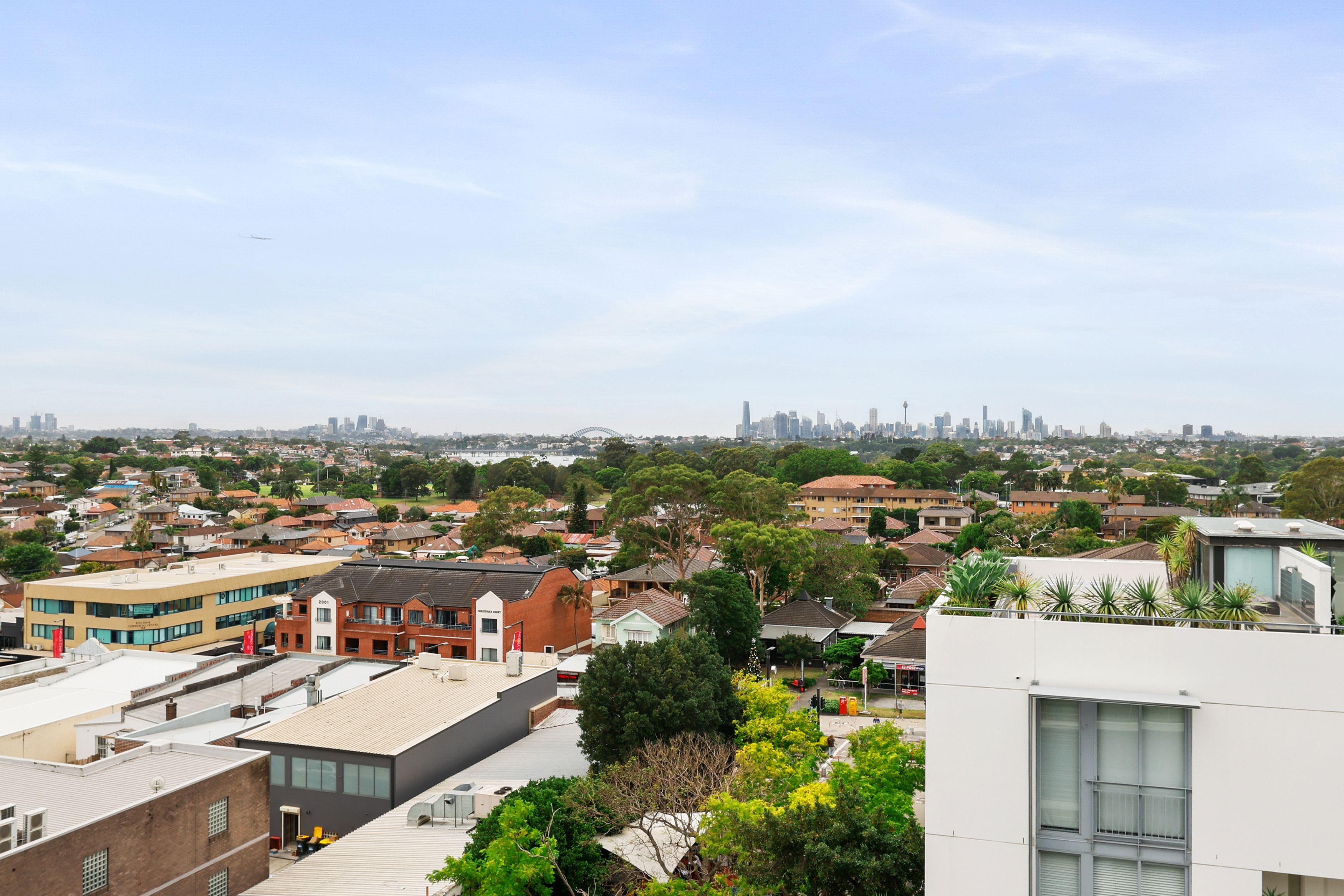 416/4-12 Garfield Street, Five Dock NSW 2046