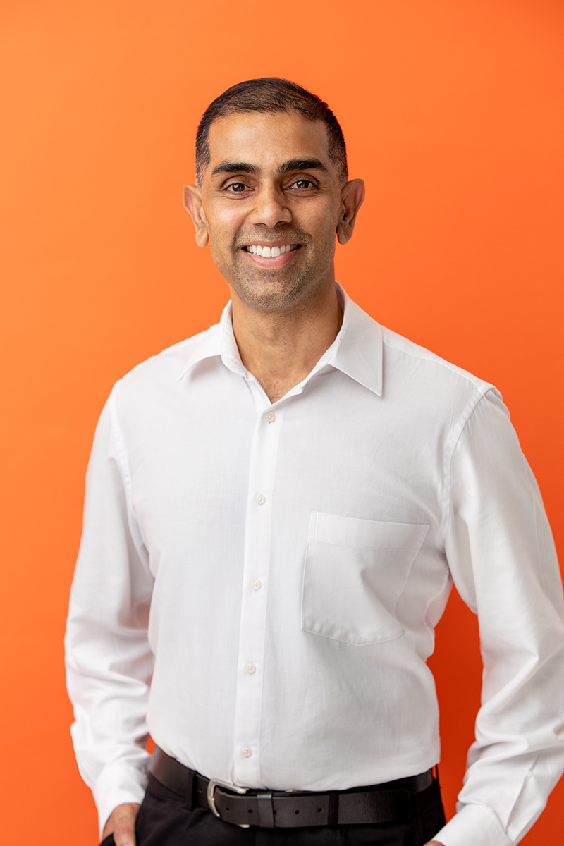 Ron  Lal real estate agent