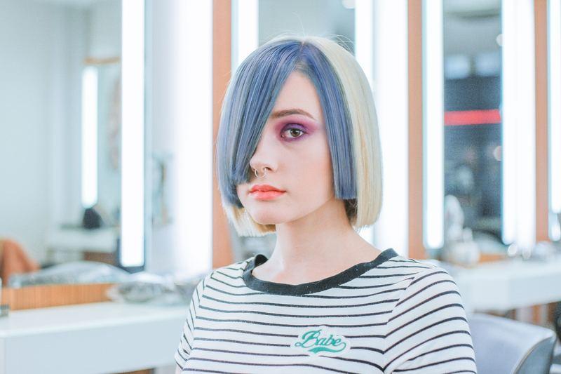Under Management Hair Salon - Price Change