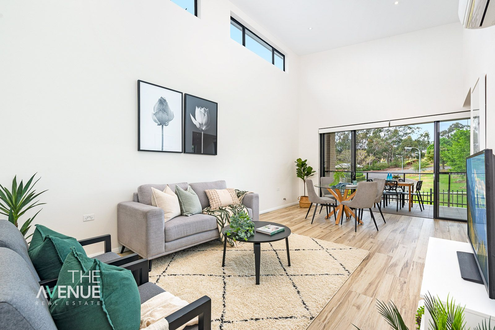 12/5 Spurway Drive, Norwest NSW 2153