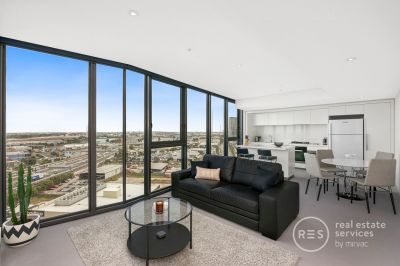 Fully furnished executive style apartment