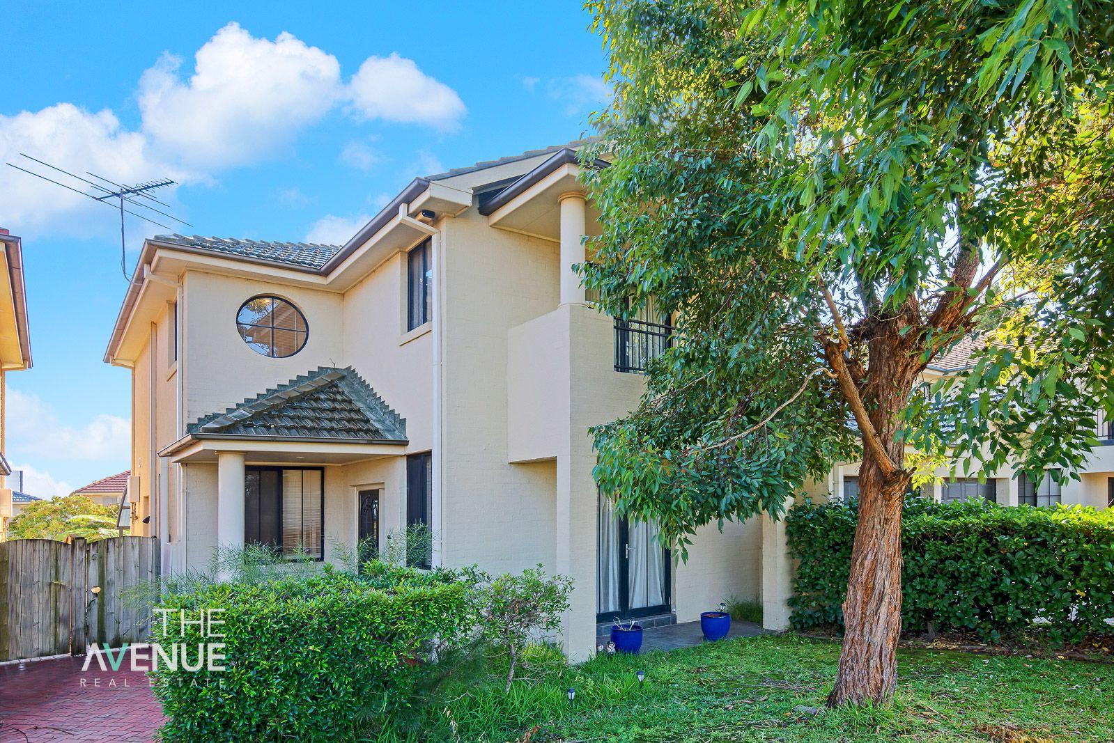 26a Barina Downs Road, Bella Vista NSW 2153