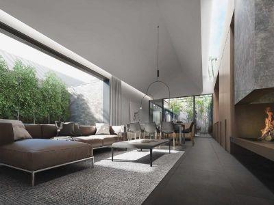 Brand New Designer Homes