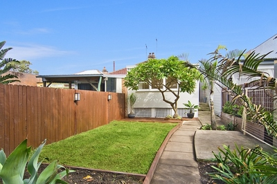 Coveted Lifestyle in Well Placed Locale