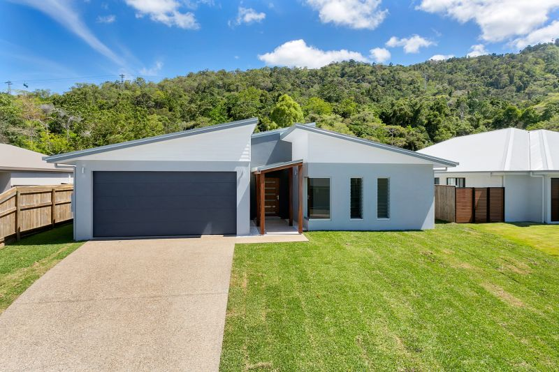 BRAND NEW HOME - PERFECT FOR THE FIRST HOME BUYERS– NO BACK NEIGHBOURS