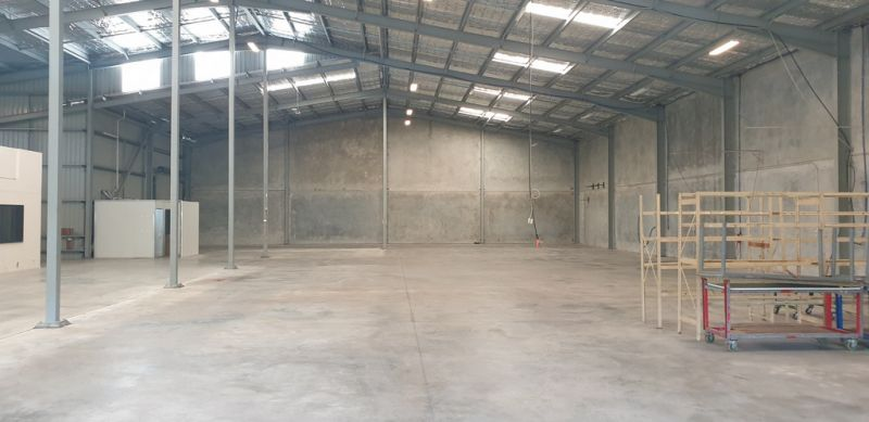 Versatile High Bay Warehouse in Caloundra