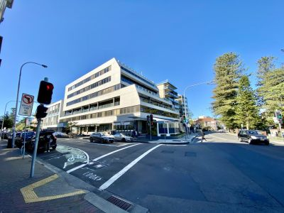 Manly - 503, 503A/39 East Esplanade