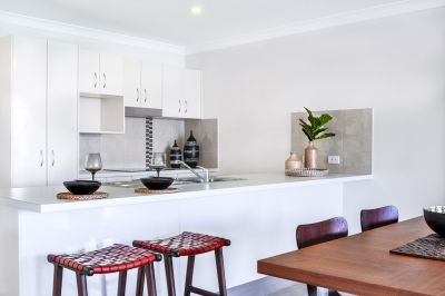 3-4 bed new homes, offering a stunning variety of floorplans