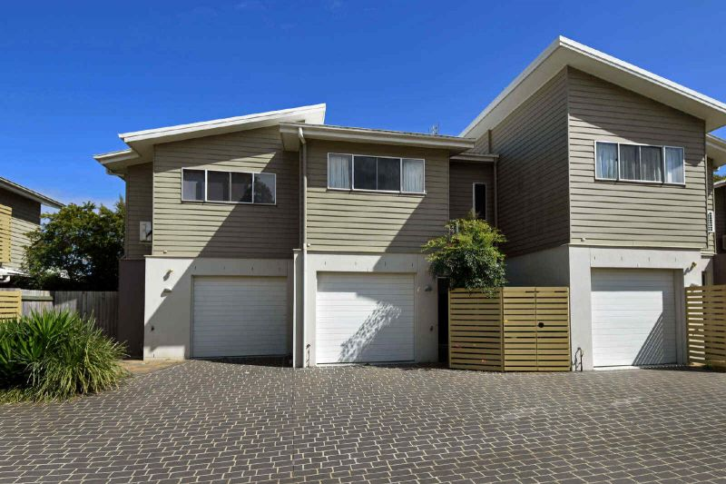 Secure Gated Townhouse in East Toowoomba