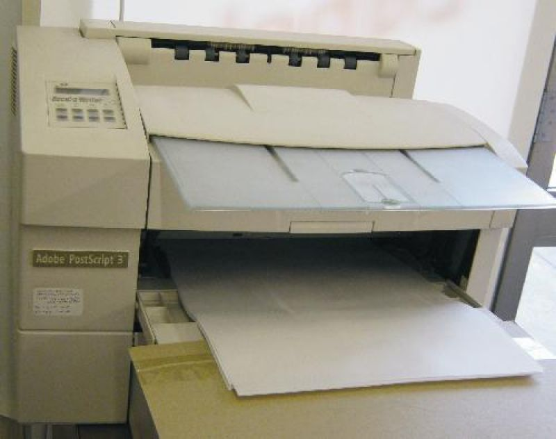 ASSETS AND TRADING NAME ARE NOW FOR SALE - PRINTING INDUSTRY